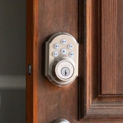 Mesa security smartlock