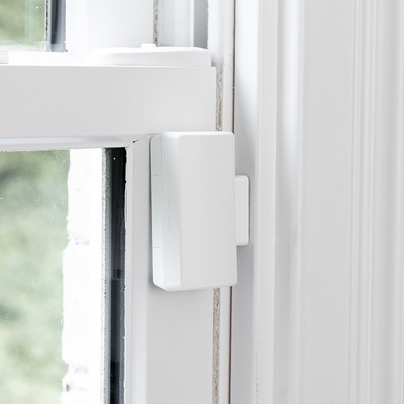 Mesa security window sensor